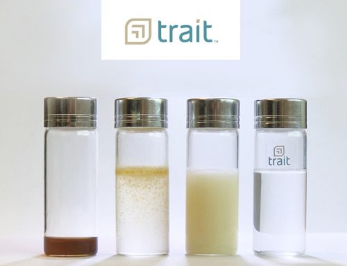 Trait Distilled: the truly water-soluble cannabinoid
